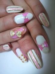 flirty nail art ideas