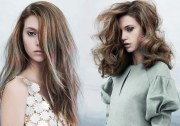 sexy long hair styles summer