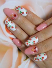 nail art ideas summer