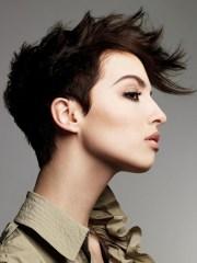 amazing short hair styles summer