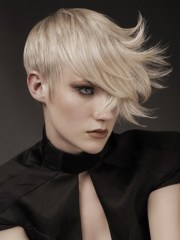 amazing short hair styles summer