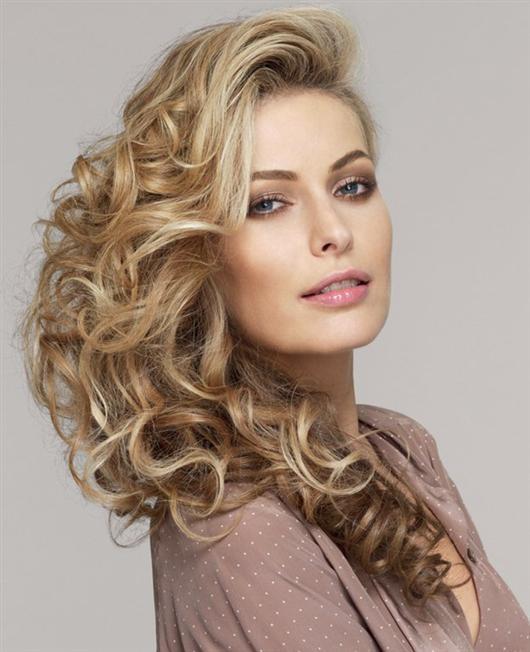 Blonde Hair Highlights Ideas