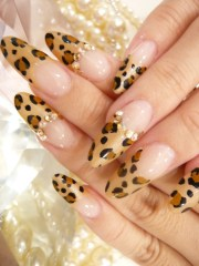 ideas summer nail art