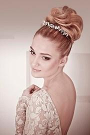 8 wedding hairstyles