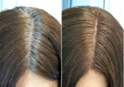 hide gray hair