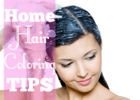Tips on How to Dye Your Hair at Home