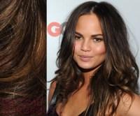 Best Hair Highlights for Olive Skin Tones.