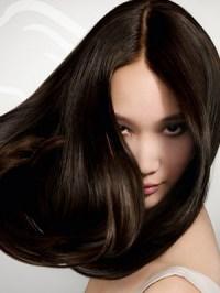 Chocolate Brown Hair Color Ideas.
