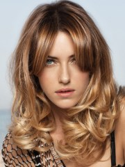 types of blonde