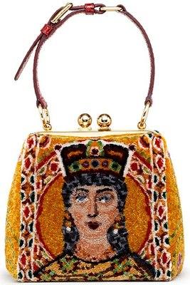 Dolce Gabbana Handbags For Fall Winter 2013 (2)