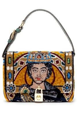 Dolce Gabbana Handbags For Fall Winter 2013 (8)
