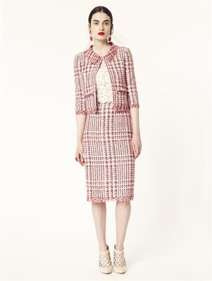 Oscar De La Renta Resort 2014 Collection (12)