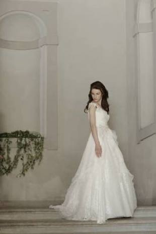 Alberta Ferretti 2014 Bridal Collection 1