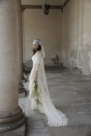 Alberta Ferretti 2014 Bridal Collection 3