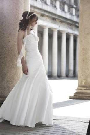Alberta Ferretti 2014 Bridal Collection 7