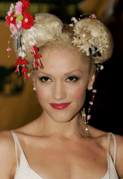 crazy updo hairstyles