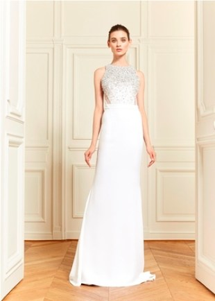 Zuhair Murad Resort 2014 Collection Look  (1)