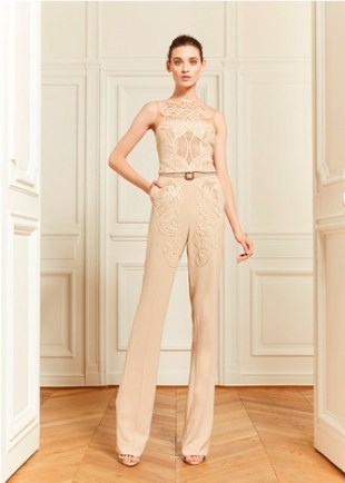 Zuhair Murad Resort 2014 Collection Look  (11)