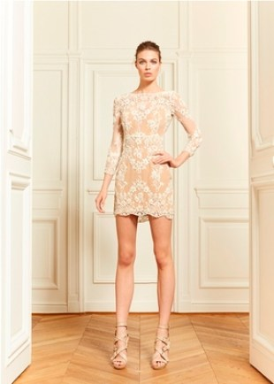 Zuhair Murad Resort 2014 Collection Look  (12)