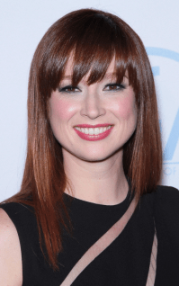 Pictures : Auburn Hair Color: Getting the Right Shade ...