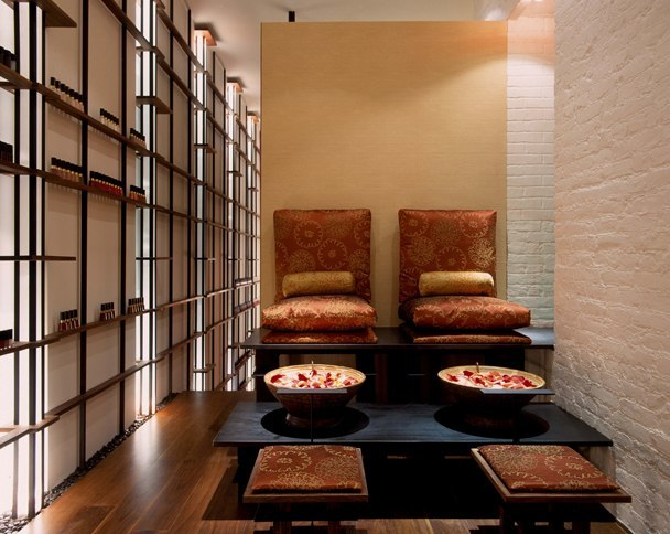 Best Beauty Salons in New York City