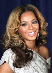 beyonce's hair style