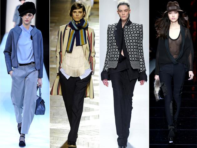 Tomboy Fashion Trends