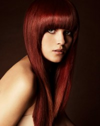 Perfect Red Hair Color
