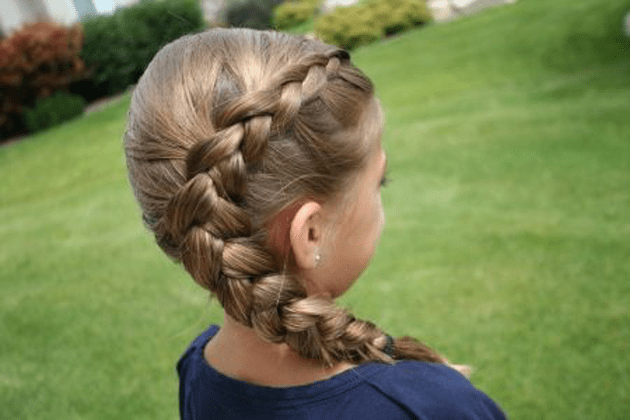 Cute Braids Hairstyles For School Easy Casual Hairstyles For
