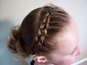 style little girls' hair