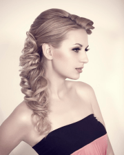 summer vacation hairstyles