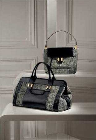 Alice Bags From The Chloe Fall 2013 Accessories Collection