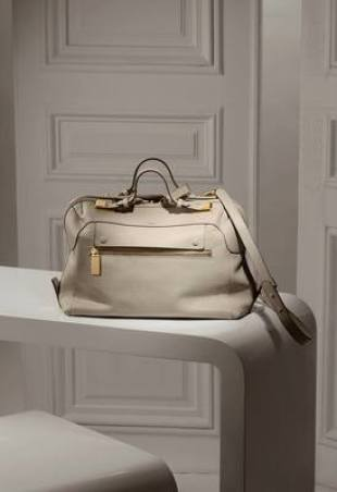 Brooke Medium Handbag From The Chloe Fall 2013 Accessories Collection