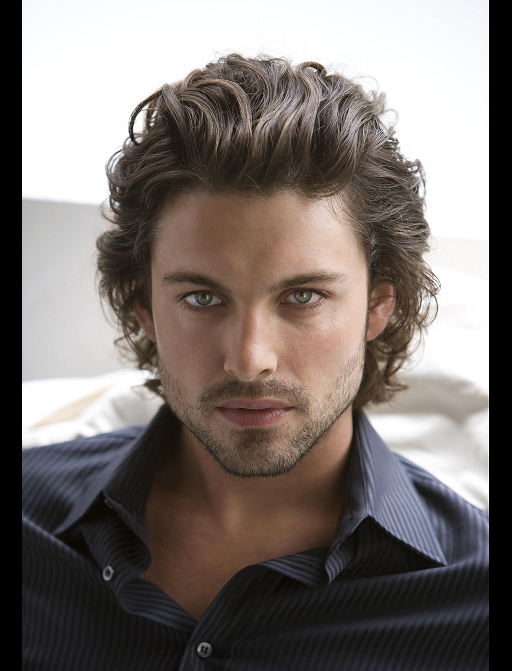 Hairstyles For Long Thick Hair Men Hairstyles For Long Hair