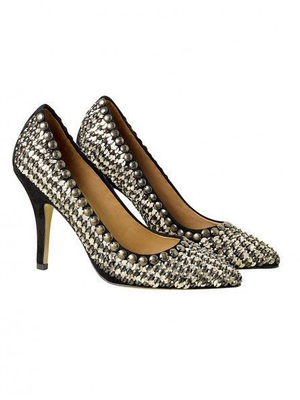 Isabel Marant For Hm Studded Pumps