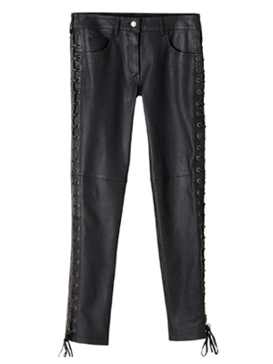 Isabel Marant Hm Leather Pants