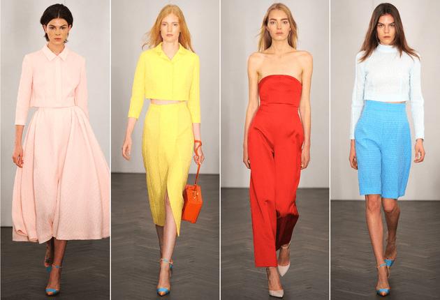 Spring 2014 Elegant Designs