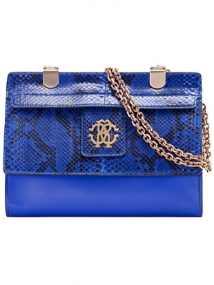 Roberto Cavalli Handbags Fall 2013