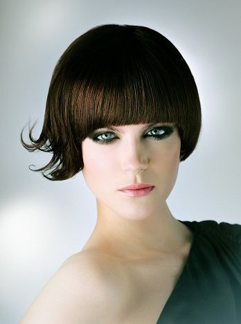 The Apple Cut Hairstyle