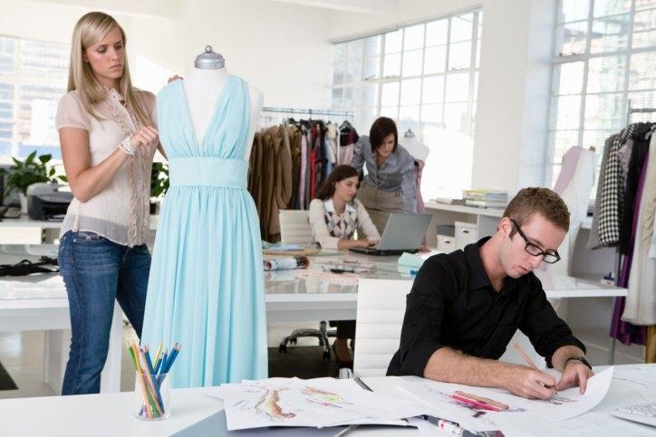 Top Fashion Design Schools  Mojomade