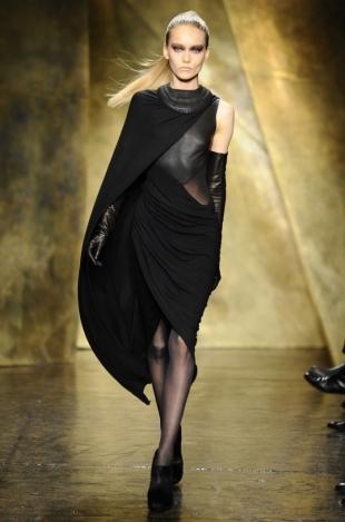 Donna Karan Fall 2013 Collection