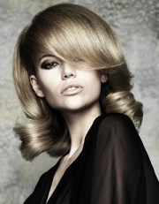 60s hairstyle trends bouffant