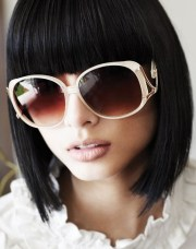 pageboy haircut special retro