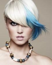 cool ways dye hair