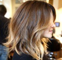 Pictures : Sombr, Splashlights, Bronde and More New Hair ...