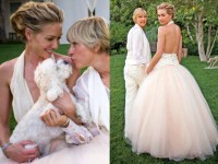 Best Celebrity Wedding Dresses.