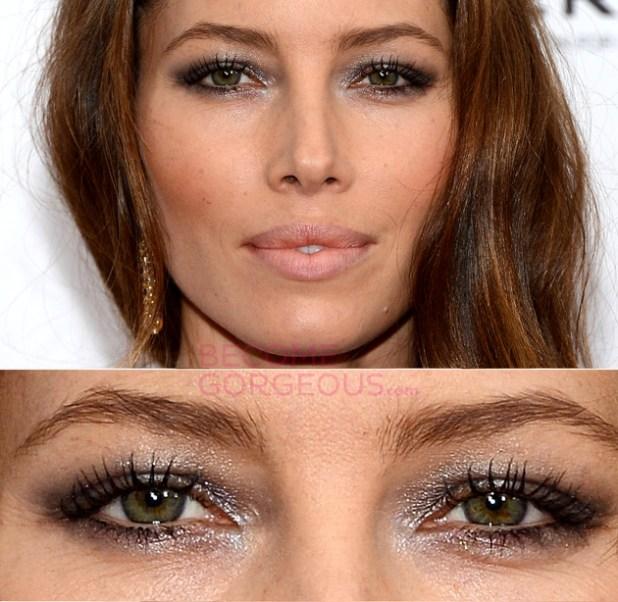 Makeup Small Eyes Bigger Cartoonview