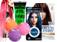 Best Temporary Hair Dyes.