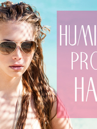 humidity proof hairstyles