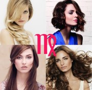 hair zodiac - hairstyles and colors